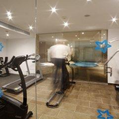 D-H Hotel Calma фитнесс-зал фото 3