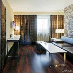 Отель Mercure Stare Miasto Гданьск комната для гостей фото 4