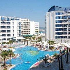 Arcadia Spa Hotel бассейн