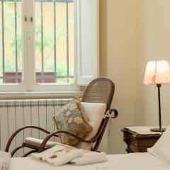 Отель Rental In Rome Portico Ottavia Garden Италия, Рим - отзывы, цены и фото номеров - забронировать отель Rental In Rome Portico Ottavia Garden онлайн удобства в номере
