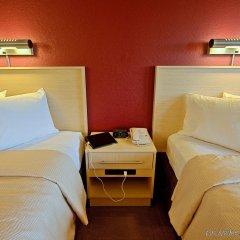 Отель Red Roof Inn PLUS+ Miami Airport комната для гостей фото 3
