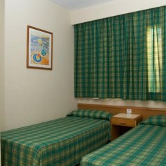 Отель Apartamentos Solecito комната для гостей фото 5