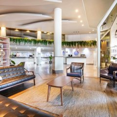 Отель Novotel Surfers Paradise интерьер отеля фото 2