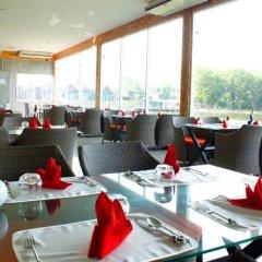Отель Chabana Resort Пхукет питание фото 2
