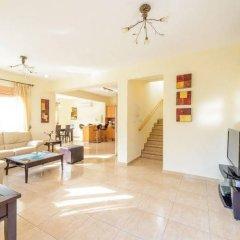 Отель Villa Zacharia Кипр, Протарас - отзывы, цены и фото номеров - забронировать отель Villa Zacharia онлайн спа