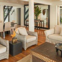 Отель Raiwasa Grand Villa - All-Inclusive Фиджи, Остров Тавеуни - отзывы, цены и фото номеров - забронировать отель Raiwasa Grand Villa - All-Inclusive онлайн комната для гостей фото 2