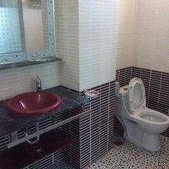 Отель Venus Hotel Вьетнам, Халонг - отзывы, цены и фото номеров - забронировать отель Venus Hotel онлайн ванная фото 2