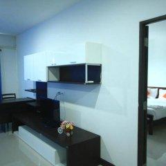 Отель Krabi Condotel Таиланд, Краби - отзывы, цены и фото номеров - забронировать отель Krabi Condotel онлайн удобства в номере фото 2