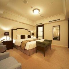 Отель Imperial Hotel Япония, Токио - отзывы, цены и фото номеров - забронировать отель Imperial Hotel онлайн комната для гостей фото 3