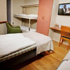 Hotel Zinkensdamm - Sweden Hotels сейф в номере