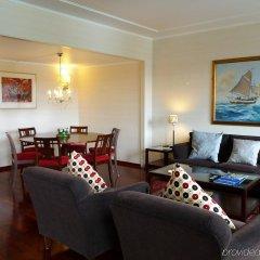 Отель Radisson Blu Atlantic Ставангер комната для гостей фото 3