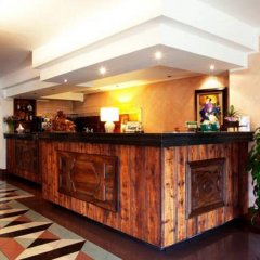 Hotel Diana Поллейн интерьер отеля