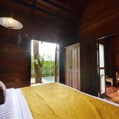 Отель Ananta Thai Pool Villas Resort Phuket комната для гостей фото 7