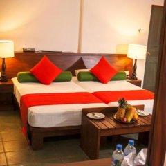 Отель Fresco Water Villa 3* Номер Делюкс с различными типами кроватей фото 4
