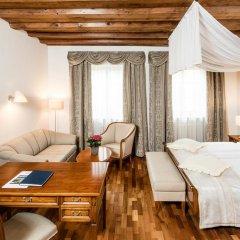 Hotel Restaurant Lilie Випитено удобства в номере