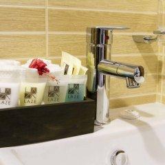Hotel Laze Мале ванная