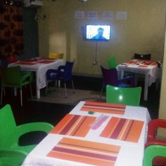 Отель Pride Garden Hotel Нигерия, Калабар - отзывы, цены и фото номеров - забронировать отель Pride Garden Hotel онлайн развлечения фото 2