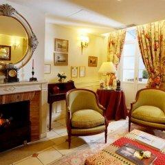 Hotel Le Relais Montmartre интерьер отеля фото 3