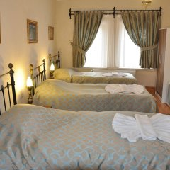 Blue Moon Cave Hotel Турция, Гёреме - отзывы, цены и фото номеров - забронировать отель Blue Moon Cave Hotel онлайн комната для гостей фото 4