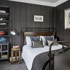 Отель Kingly Kensington Лондон комната для гостей фото 4