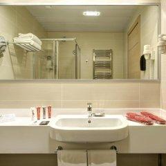 iQ Hotel Roma Рим ванная фото 2