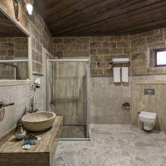 Aydinli Cave House Турция, Гёреме - отзывы, цены и фото номеров - забронировать отель Aydinli Cave House онлайн ванная фото 2
