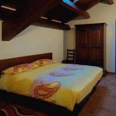 Отель Agriturismo Altana del Motto Rosso Италия, Ферно - отзывы, цены и фото номеров - забронировать отель Agriturismo Altana del Motto Rosso онлайн комната для гостей фото 4