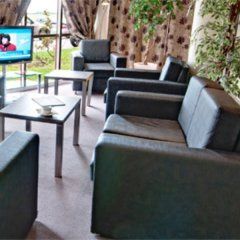 Hotel Kyriad Orly Aéroport Athis Mons гостиничный бар
