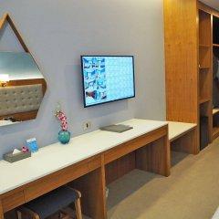 Отель BlueSotel Krabi Ao Nang Beach удобства в номере
