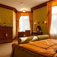 TB Palace Hotel & SPA комната для гостей фото 4