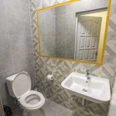 Гостиница Pivdenniy Украина, Львов - отзывы, цены и фото номеров - забронировать гостиницу Pivdenniy онлайн ванная фото 2