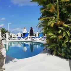 Отель Tranquility Villa Порт Антонио бассейн фото 3