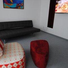 Отель DASKoln Германия, Кёльн - отзывы, цены и фото номеров - забронировать отель DASKoln онлайн комната для гостей фото 3