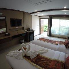 Отель Chivatara Resort & Spa Bang Tao Beach Таиланд, Пхукет - отзывы, цены и фото номеров - забронировать отель Chivatara Resort & Spa Bang Tao Beach онлайн комната для гостей