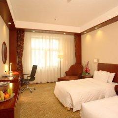 Oriental Garden Hotel комната для гостей фото 4