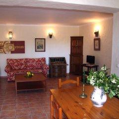 Отель Cortijo Fontanilla интерьер отеля фото 2