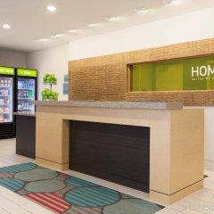 Отель Home2 Suites by Hilton Amarillo США, Амарилло - отзывы, цены и фото номеров - забронировать отель Home2 Suites by Hilton Amarillo онлайн банкомат