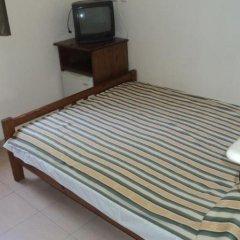 Отель Domus Rodos Hotel Греция, Родос - отзывы, цены и фото номеров - забронировать отель Domus Rodos Hotel онлайн комната для гостей фото 4