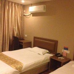 Отель Xiamen yi du hotel Китай, Сямынь - отзывы, цены и фото номеров - забронировать отель Xiamen yi du hotel онлайн комната для гостей фото 4