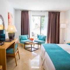 Отель BENDINAT Кала Пи комната для гостей фото 11