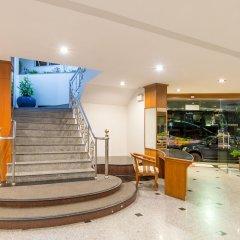Green House Hotel Краби интерьер отеля фото 3