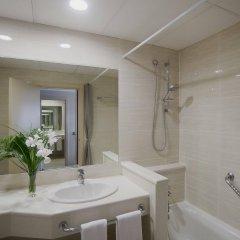 Отель RealRent Bahía de Calpe ванная