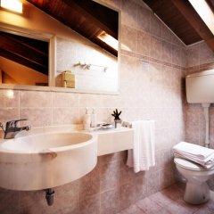 Hotel Stella D'oro Римини ванная фото 2