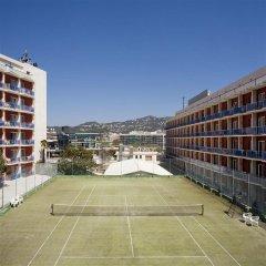 Gran Hotel Don Juan Resort спортивное сооружение