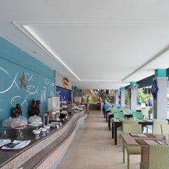 Отель Anyavee Ban Ao Nang Resort питание