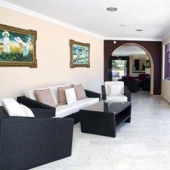 Отель Itaca Fuengirola интерьер отеля