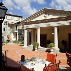 Отель Montebello Splendid Hotel Италия, Флоренция - 12 отзывов об отеле, цены и фото номеров - забронировать отель Montebello Splendid Hotel онлайн питание фото 3