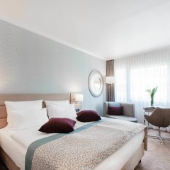 Отель Crowne Plaza Berlin City Centre комната для гостей фото 3