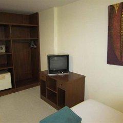 18 Coins Cafe & Hostel удобства в номере