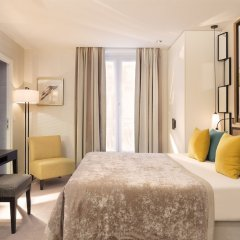 Hotel Balmoral - Champs Elysees Париж фото 17